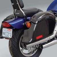 National Cycle Cruiseliner Hard Saddlebags