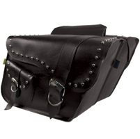 Willie & Max Ranger Saddlebag