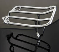 Khrome Werks Deluxe Luggage Rack