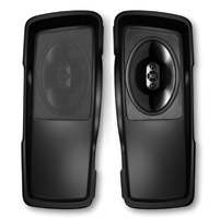 Cycle Sounds Bagger Audio System Speakers and Lids