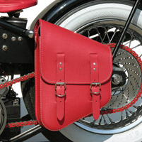 Jammer Solo Saddlebag