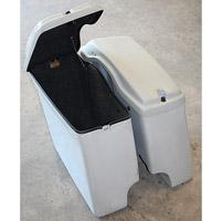 Sumax Big Ass Extended Bags for Dresser