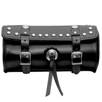 Leatherworks, Inc. Studded Tool Bag