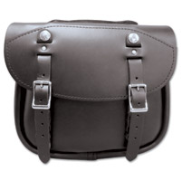 Leatherworks, Inc. Pony Express Saddlebags