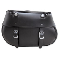 Leatherworks, Inc. Classic Saddlebags