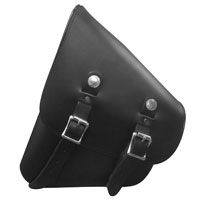 Leatherworks, Inc. Swingarm Bag