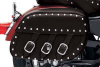 Saddlemen Desperado Rigid-Mount Saddlebag