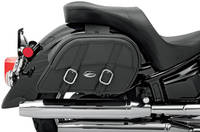 Saddlemen Slanted Drifter Saddlebags - Large
