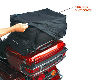 T-Bags Replacement Rain Cover for Dekker Supreme