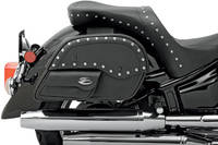 Saddlemen Desperado Slant Face Pouch Saddlebag