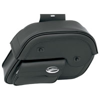 Saddlemen Cruis'n Slant Face Pouch Saddlebag