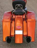 Klock Werks Smooth Standard Length Straight Bottom Filler