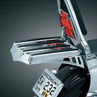 Kuryakyn Premier Luggage Rack