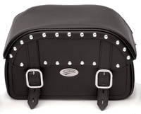 Saddlemen Desperado Throwover Saddlebags - Large
