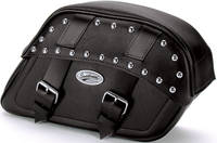 Saddlemen Desperado Slant Throwover Saddlebags - Large