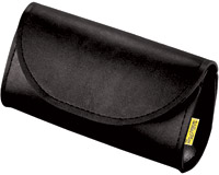 Willie & Max Handlebar and Windshield Pouch