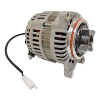 Protorque 90 Amp High Output Alternator