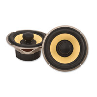 Aquatic AV 6.5&quot Waterproof Speakers