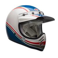 Bell LE Moto-3 RSD Malibu Full Face Helmet