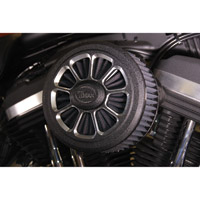 ThunderMax Ballistic 9 Spoke Contrast Cut Air Cleaner