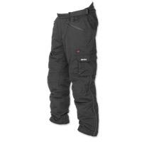 Mobile Warming Men's Dual Power Heated Black 12v Pants