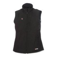 Mobile Warming Women's Whitney 7.4V Heated Black Vest