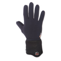 Mobile Warming 7.4V Heated Black Glove Liner