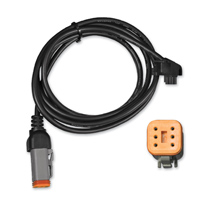 Dynojet Power Vision to Diag Plug CAN-BUS