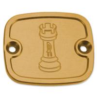 Rooke Gold Front Master Cylinder Cover