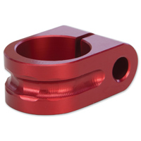 Rooke Red Milled Mirror Mount