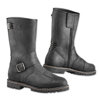 TCX Men's Fuel Waterproof Vintage Black Boots