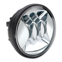 J.W. Speaker 4-1/2″ Chrome Fog Lights