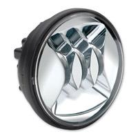 J.W. Speaker 4-1/2″ Chrome Fog Lights