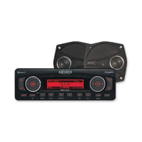 Jensen Bluetooth Stereo and 5.25