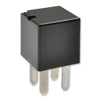 Standard Motorcycle Products Starter Relay Switch