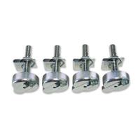 Reda Innovations Saddlebag Posi-Locks