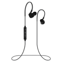 Antigravity MICRO-BUDS Bluetooth Cordless Earbuds - Black