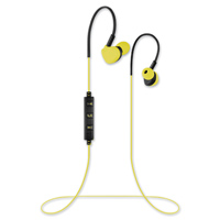 Antigravity MICRO-BUDS Bluetooth Cordless Earbuds - Yellow