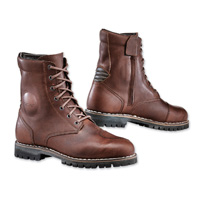 TCX Men's Hero Vintage Brown Waterproof Boots