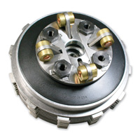 Rivera Primo Pro Clutch Kit with TPP
