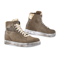 TCX Women's Street Ace Lady Taupe/Gold Shoes