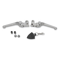 PSR-USA Anthem Adjustable Lever Set Chrome