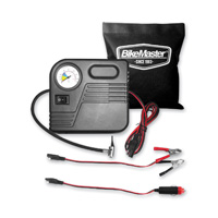 BikeMaster Mini Air Compressor