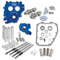 S&S Cycle 509C Standard Chain Drive Cam Chest Kit