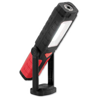 BikeMaster Work Light with Adjustable Base