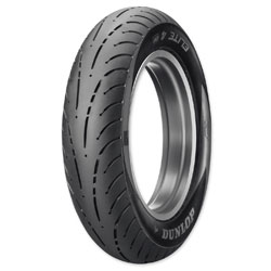 Dunlop Elite 4 130/90B16 Rear Tire
