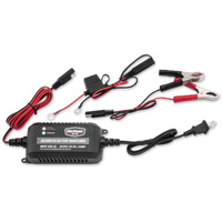 BikeMaster 1.5 Amp Battery Charger/Maintainer