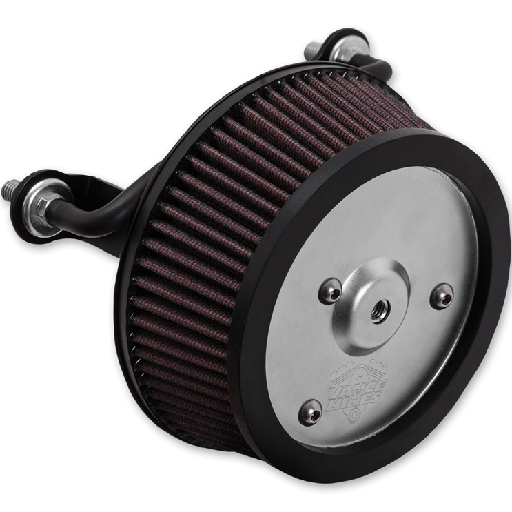Vance & Hines VO2 Naked Air Cleaner Kit