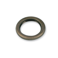 Genuine James Oil Pump Metal O.D. Oil Seal