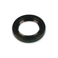 Genuine James Starter Shaft Double Lip Rubber O.D. Oil Seal